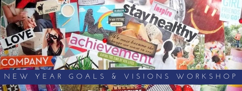 goals and visioins 2019 dyh